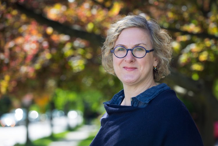 Barbara Milewski, music professor