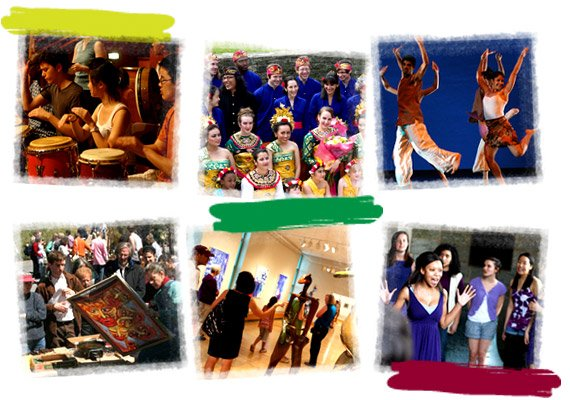 Swarthmore College Spring Arts Celebration – April 2014
