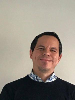 Ralph Gomez