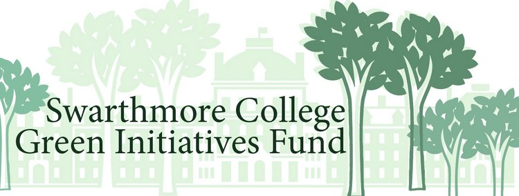 Green Initiatives Fund logo