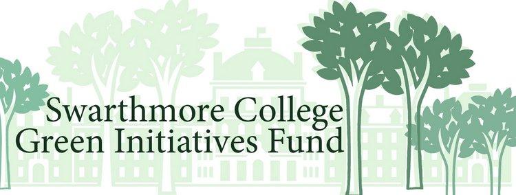 Green Initiatives Fund logo