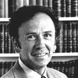 Theodore Friend, eleventh president serving between 1973 and 1982
