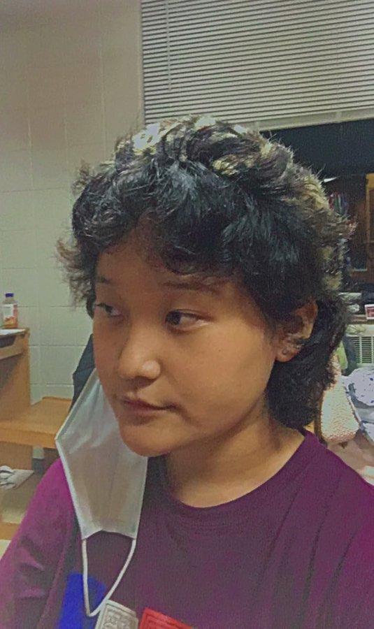 WRC Associate Student Yang