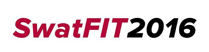 SwatFit 2016 logo