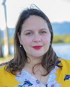 Anna Jacinto Mello '08