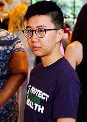 Jay Wu '15
