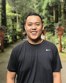 Kevin Li '13