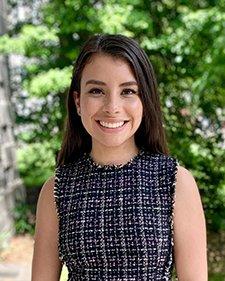 Kimberly Rosa-Perez '18