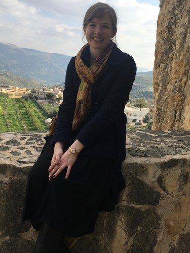 Photo of Miriam Hauser