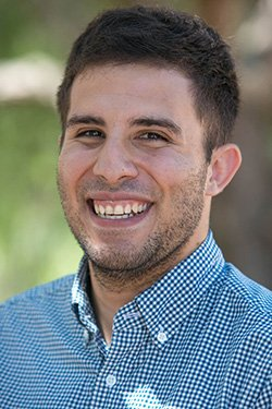 Dr. Lorenzo Ramirez