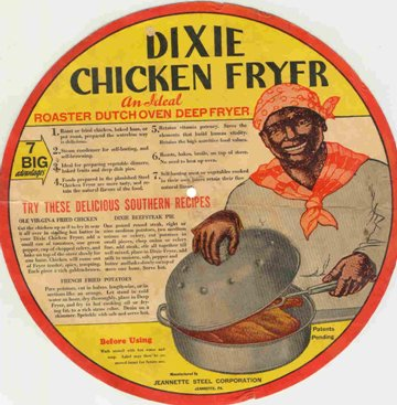 'I thought all you people knew how to pick ducks and chickens': African American Women, Food, and the Mammy Problem