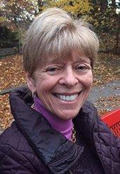 Jane Lang '67