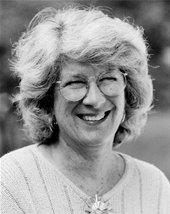 Julie Lange Hall