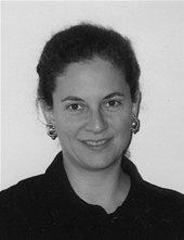 Elizabeth Scheuer