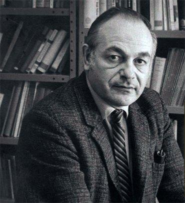 Martin Ostwald
