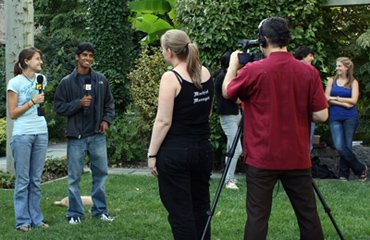 Filming Policy