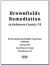 Brownfields Remediation in Delaware County, PA