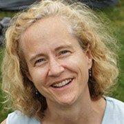 Betsy Bolton, Director, Environmental Studies
