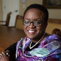 Val Smith.  Swarthmore's 15th President