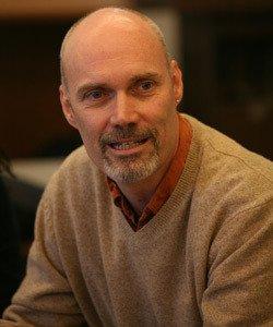 Bruce Dorsey