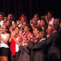 chester childrens choir