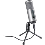 Audio- Technica USB Microphone