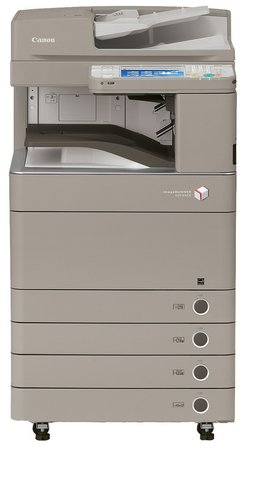 Canon Imagerunner Advance C5035 Color Laser Printer
