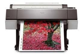 Epson 9900 Printer