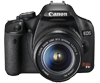 Canon SX10is camera