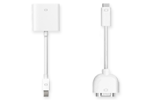 Mac Display Port Adaptors