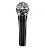Shure SM 58 Microphone