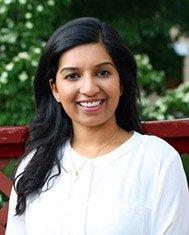 Reshma Ajayan