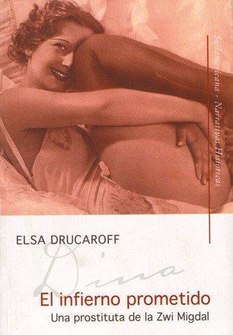 Elsa Drucaroff, Professor and Author