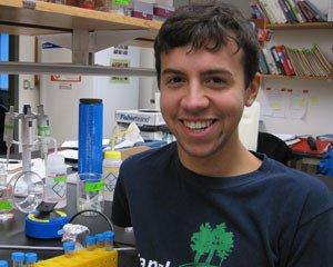 Steven P. Barrett, Class of 2013, Swarthmore College