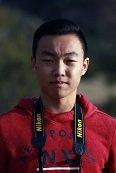 photo of Andy Zhang