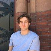 photo of Sam Rothstein