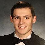 George Visconti Jr., McCabe Scholar class of 2022