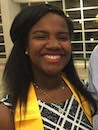 Photo of Shelby Billups, a McCabe Scholar in the Class of 2020