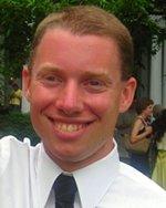 Jim Pilkington '07
