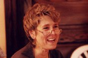Professor Nathalie Anderson interviewed by the Mad Poets Society