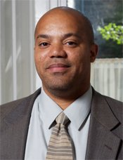 Associate Professor of Mathematics and Statistics Garikai Campbell '90