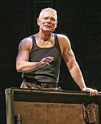 Stephen Lang '73