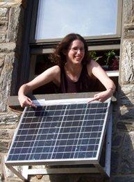 Lauren Goodfriend '08