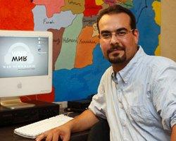 Abdullah Mizead