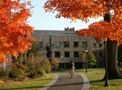 Swarthmore College, Kohlberg Hall