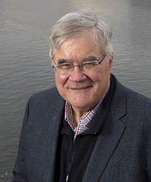 Arthur McGarity