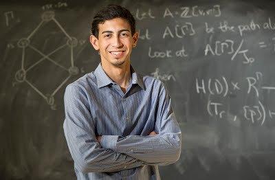 Alexander Diaz-Lopez
