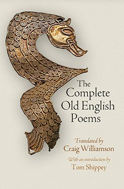 Book cover for The Complete Old English Poems