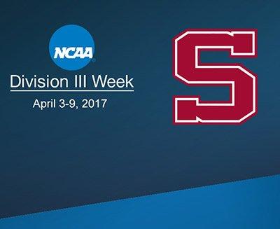 Swarthmore Division III Week