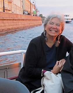 Donna Jo Napoli, Professor of Linguistics